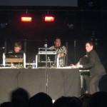 """""""Á synthesizer er Daníel Ágúst"""""""