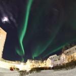 Aurora Borealis: Tanzen!
