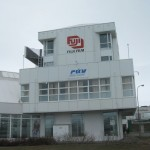 Fuji Film og RÚV á Akureyri