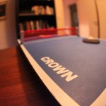 Crown ping-pong