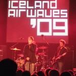 Iceland Airwaves '09