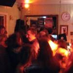 Kaffibarinn - DJ Margeir