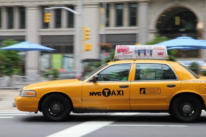 NYC Taxi