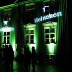 Heineken á Nasa