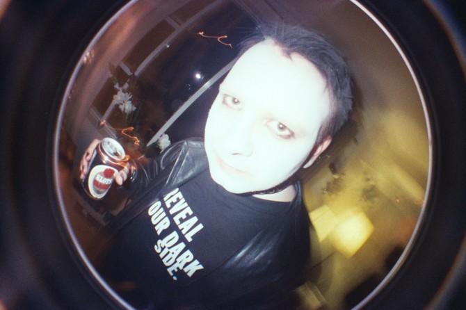 Herr goth