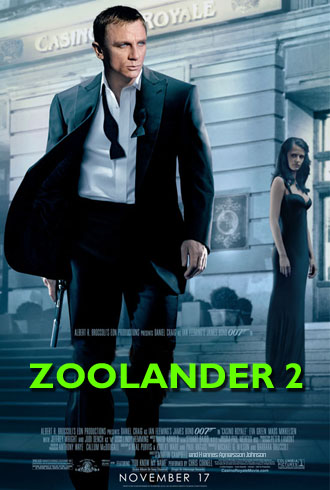 Zoolander 2 - Now with even more explosions...