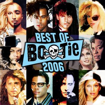 Best of Bootie 2006