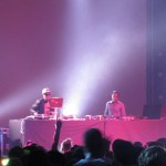 A-Trak og DJ Mehdi