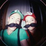 Luigi & Mario